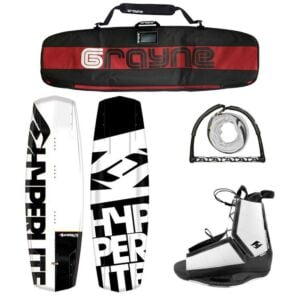 Build Your Own Wakeboard Package