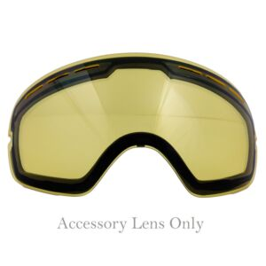 Grayne Canyon Yellow Replacement Lens w/5x Anti-fog
