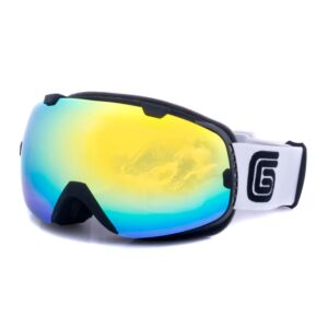 Grayne GTO Blackout Goggle w/Goldrush Anti-Fog Lens