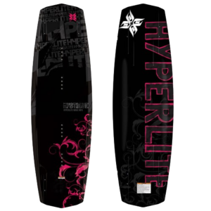 Hyperlite 2020 Women's Mystique Wakeboard