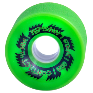 Woodstock Ripsaw Longboard Wheels 67 mm