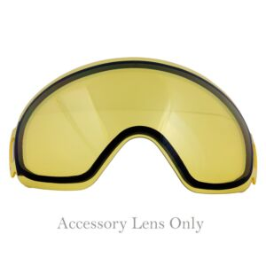 Grayne Valdez Yellow Replacement Lens w/5x Anti-fog