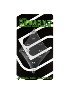 Grayne Diamond Stomp Pad