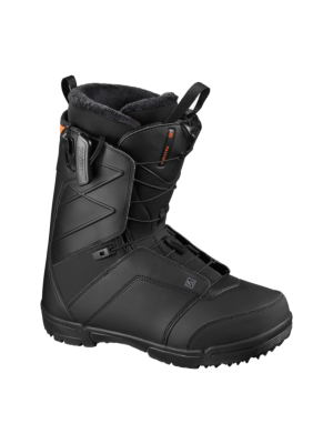 Salomon Faction Quicklace 2021 Snowboard Boots