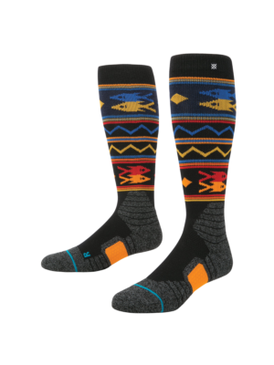 Stance Los Pescados Snowboard and Ski Socks