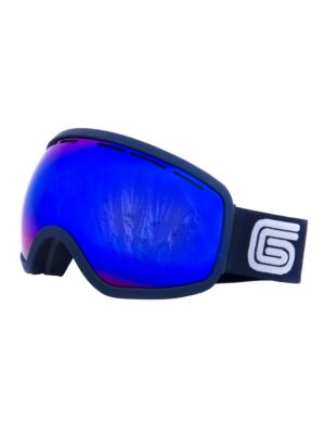 Grayne MTN Blackout Goggle w/Eldorado Anti-Fog Lens and Bonus Night Lens