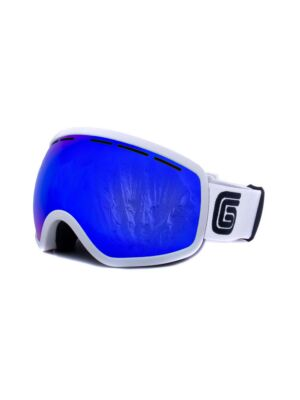 Grayne MTN Whiteout Goggle w/Eldorado Anti-Fog Lens and Bonus Night Lens