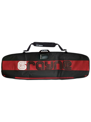 Grayne Premium Wakeboard Bag Red