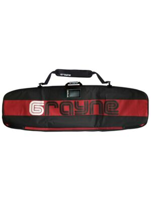 Grayne Premium Kiteboard Bag Red