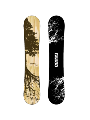 Camp Seven Roots CRCX 2021 Snowboard
