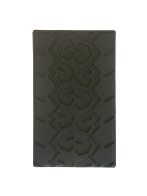 Grayne Tire Tread Stomp Pad